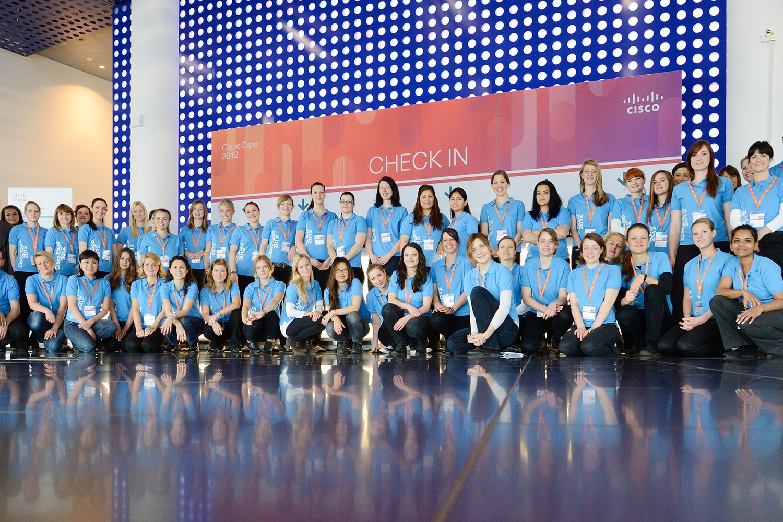 Referenzen_Kongresse_Cisco_Expo2006-2012_10