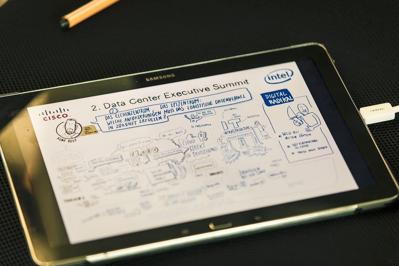 Referenzen_Meeting_Cisco_Date Center Executive Summit_08