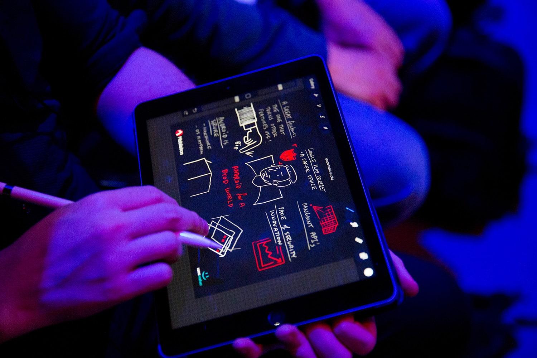 Referenzen_Meeting_Mobile Iron_Jahresveranstaltung_06