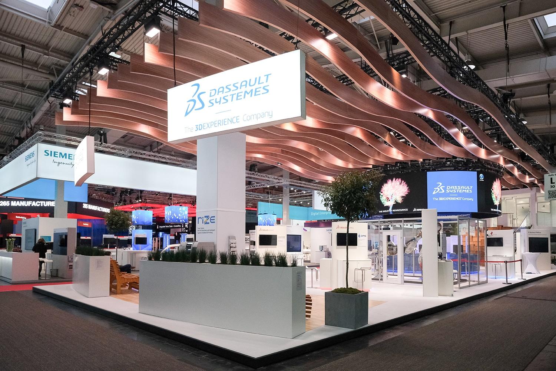 Referenzen_Messe&Roadshow_Dassault_3DExperience_03