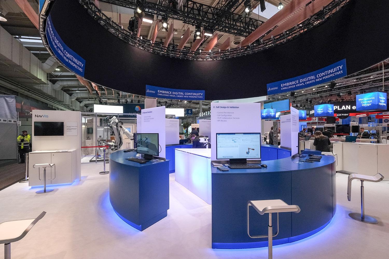 Referenzen_Messe&Roadshow_Dassault_3DExperience_10