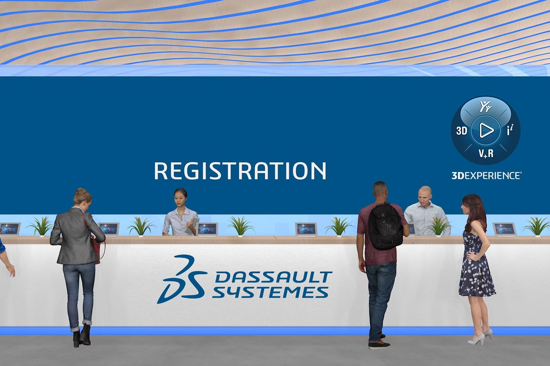 Referenzen_VLE_Dassault_3DXConference_05